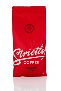 COLOMBIA DECAF 1kg